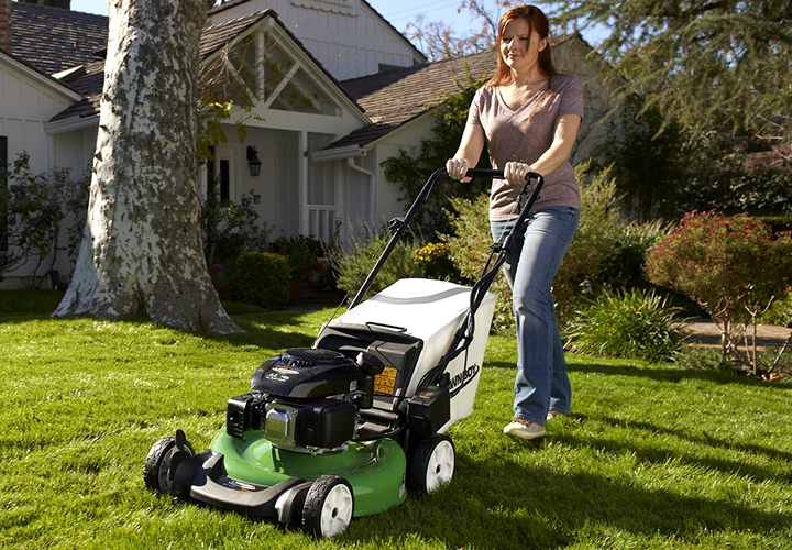 Best Gas Lawn Mower Reviews