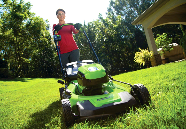 Best GreenWorks Electric Lawn Mower Reviews